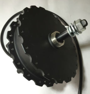 E-Bike Motor Conversion Kit China 3 Wheel Motor Tricycle pictures & photos