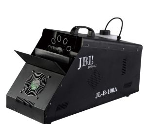 Bubble Machine/ Smoke and Bubble 2 in 1 Machine (Jl-1000) pictures & photos