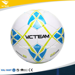 Supreme Handmade No. 4 Soccer Ball Made in Pakistan pictures & photos