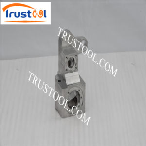 Parts of CNC Milling Machine Machinery Parts