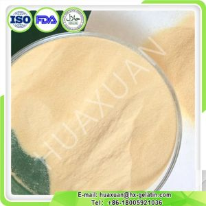 Bulk Super Quality Technical Grade Hydrolysate Collagen Powder Approved by FDA pictures & photos