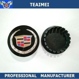 68mm New 4 PCS Black Center Wheels Hub Caps Logo 9597375 pictures & photos