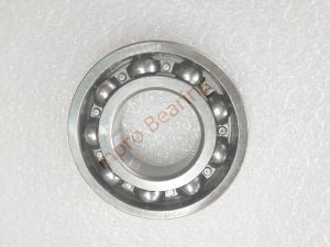 High Performance Deep Groove Ball Bearing 6204 Zz/2RS pictures & photos