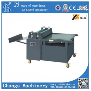 Zp-800 Press Machine for Gift Box&Files pictures & photos