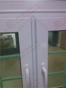 Wholesale Manufacturer of PVC/UPVC Arch Casement Window (BHP-CWA09) pictures & photos