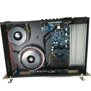 Public Address Mixer Amplifier Se-80 Series pictures & photos