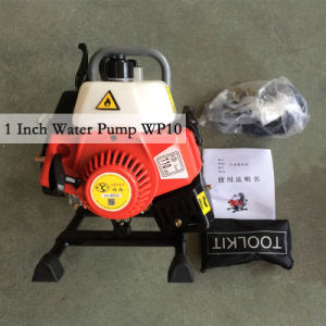 Gasoline Engine Water Pump 1 Inch Water Pump Powered by 1e44f-6 Engine pictures & photos