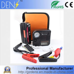 Auto Inflator Pump 69800mAh EPS Emergency Car Jump Starter pictures & photos