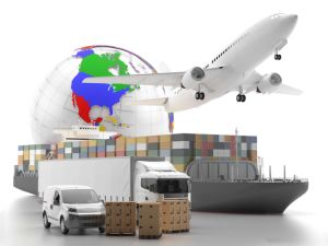 Air Freight From Shanghai to Lax America pictures & photos