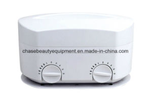 2X1000cc Professional Double Depilatory Wax Tin Heater Portable Wax Heater pictures & photos