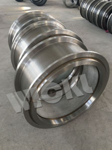 Forged Feed Mill Pellet Ring Die of Roller Shell pictures & photos