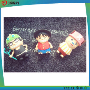 Creative Cartoon Portable Power Bank pictures & photos