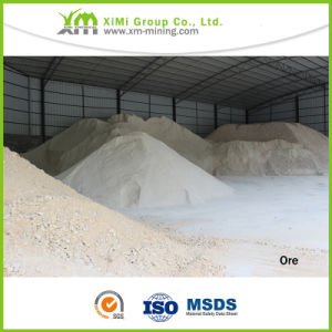 High Purity 98.7% Baso4 Precipitated Barium Sulfate for Cable Special pictures & photos