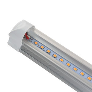 Integrated Grow Light Tube for Plant Cultivation pictures & photos