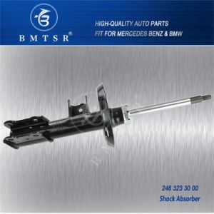 Front Shock Absorber Right Side for Mercedes Benz B Class W246 246 323 30 00 pictures & photos