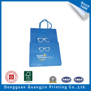 Brand Eye Printed Paper Bag Tote Bag pictures & photos