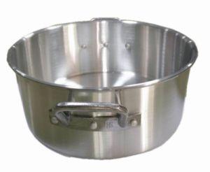 10qt Aluminum Pot pictures & photos