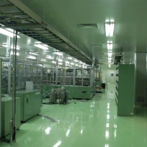 Low Dew Point Prefab Clean Room for Battery Production pictures & photos