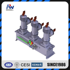 15kv Auto Circuit Recloser pictures & photos