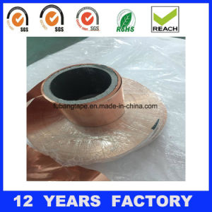 0.3mm Thickness Soft and Hard Temper T2/C1100 / Cu-ETP / C11000 /R-Cu57 Type Thin Copper Foil pictures & photos