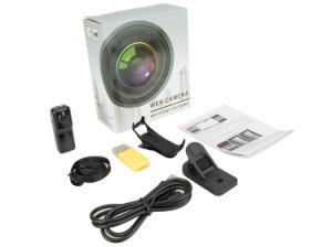 Home Micro Onvif P2p Low Cost Wireless Hidden Mini IP WiFi Camera MD81s pictures & photos