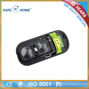 Top Selling 2 Beams Active Infrared Detector pictures & photos