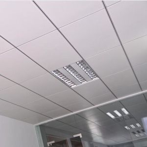 Factory Price Aluminum Lay-in Ceiling with T-Bar Suspended System pictures & photos