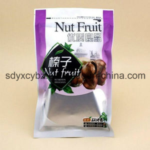 China Suppliers and Snack Plastic Packaging Bag for Nuts/Dried Fruits pictures & photos