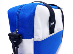 600d Multi Structure School Laptop Shoulderbag pictures & photos