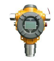 Fixed Industrial Methane Gas Detector for Industry Security