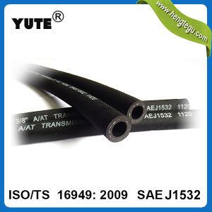 Auto Parts SAE J1532 AEM Rubber Transmission Oil Cooler Hose pictures & photos