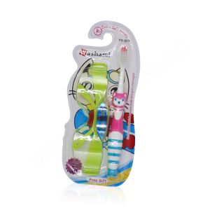 Washami 2in1 Children′s Sunglasses and Kid Toothbrush pictures & photos