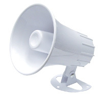 Intrusion Alarm Electronic Siren Horn Alarm Speaker pictures & photos