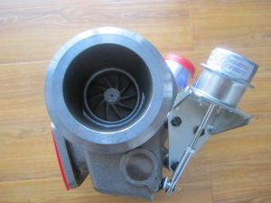S310g080/S200g062 178479 Turbocharger for Industrial Earth Moving 972 Loader, Caterpillar 938g/950g/962g Wheel Loaders pictures & photos