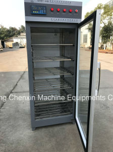 Nc Cement Concrete Standard Curing Cabinet (SHBY-40B) pictures & photos