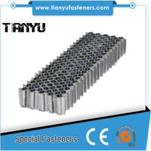 25mm Crown 10-13mm Corrugated Staple pictures & photos