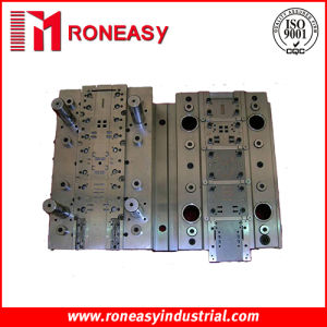 High Quality Tooling for Electronic Components