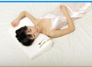 Healthy Memory Foam Cheap Pillow Wholesale pictures & photos