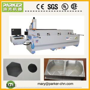 CNC Router Machine for Aluminum Copy Router Machine pictures & photos