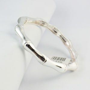 Super Quality Hot Sell Stainless Steel Bone Bangle pictures & photos