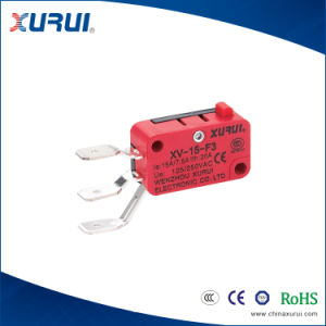 Cherry Micro Switch 15A 250VAC pictures & photos