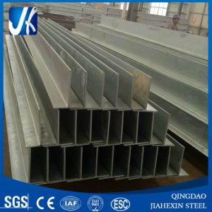 Galvanized Welded Steel T Bar/T Beam with Customer Order pictures & photos