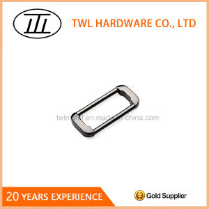 9.5 G Metal Rectangular Loops pictures & photos