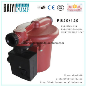 Low Price Automatic Hot Water Circulation Pump with Good After-Sale Service pictures & photos