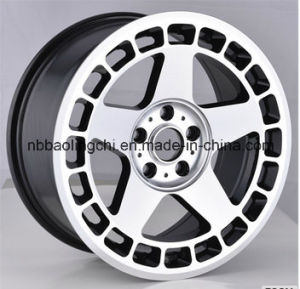 15-17 Inch Alloy Wheel with PCD 4/5X100-114.3 pictures & photos