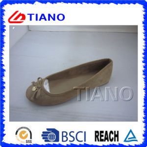 2017 Fashion Leisure Flat Lady Shoes (TNK23746) pictures & photos