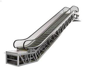 Indoor Escalator Outdoor Escalator Heavy Duty Safe Handrail Home Escalator pictures & photos