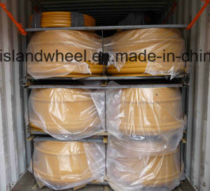Super Large Diameter OTR Wheels (51-22.00/4.5) for Mining pictures & photos