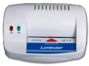 A6 Pouch Laminator (GN-110) pictures & photos