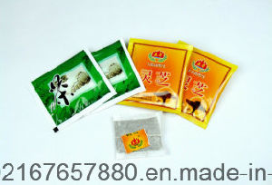 Inner and Outer Bag Tea Bag Packing Machine pictures & photos